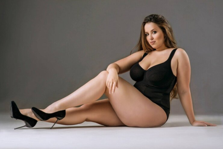 The Top-Rated Hookup Sites For BBW Curvy Singles